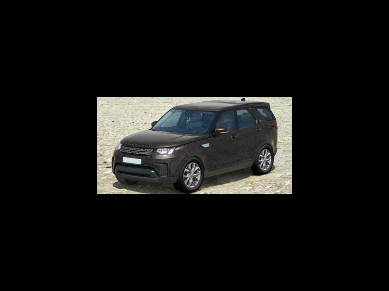 New 2018 Land Rover Discovery in Bedford, NH - 490138308 - 1