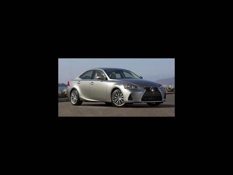 New 2017 Lexus IS 300 in Brooklyn, NY - 472973139 - 1
