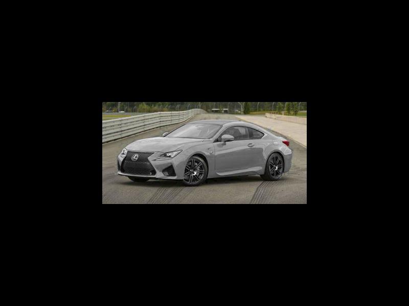 New 2019 Lexus RC F in PORTLAND, OR - 495668421 - 1
