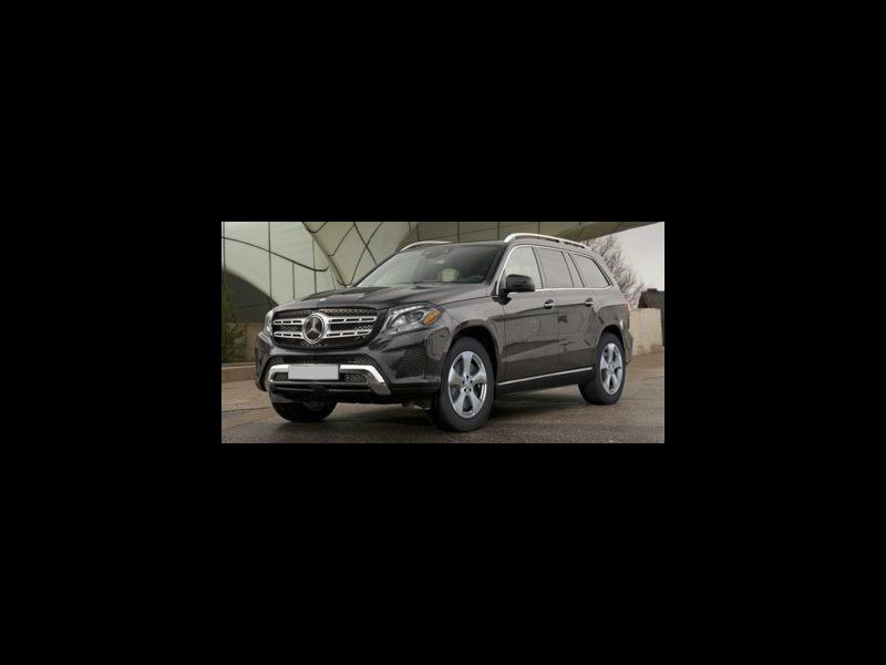 New 2018 Mercedes-Benz GLS 450 in Dothan, AL - 467860587 - 1