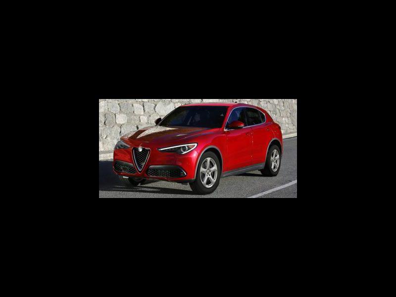 New 2018 Alfa Romeo Stelvio in CARLSBAD, CA - 471491043 - 1