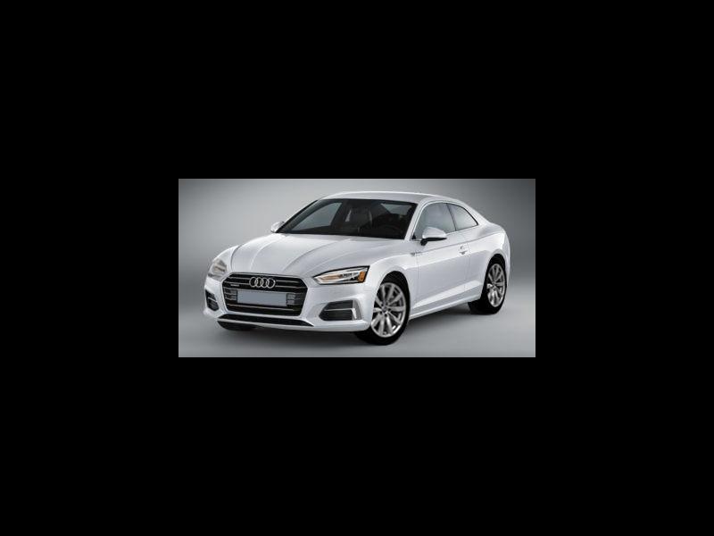 New 2018 Audi A5 in Phoenix, AZ - 489298403 - 1