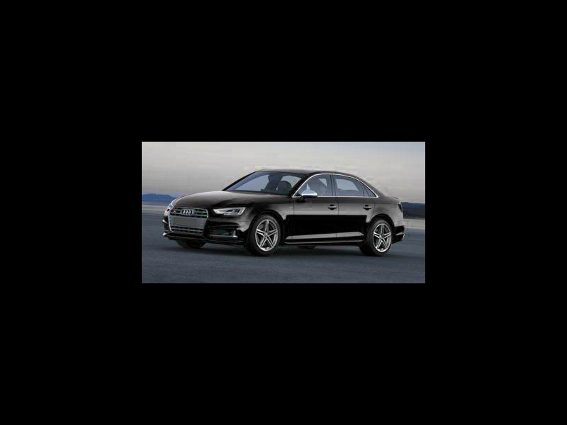 New 2018 Audi S4 in WILLOW GROVE, PA - 476057997 - 1