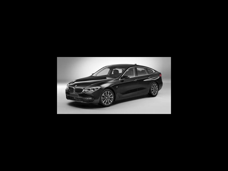 New 2018 BMW 640i Gran Turismo xDrive in Tucson, AZ - 473920524 - 1