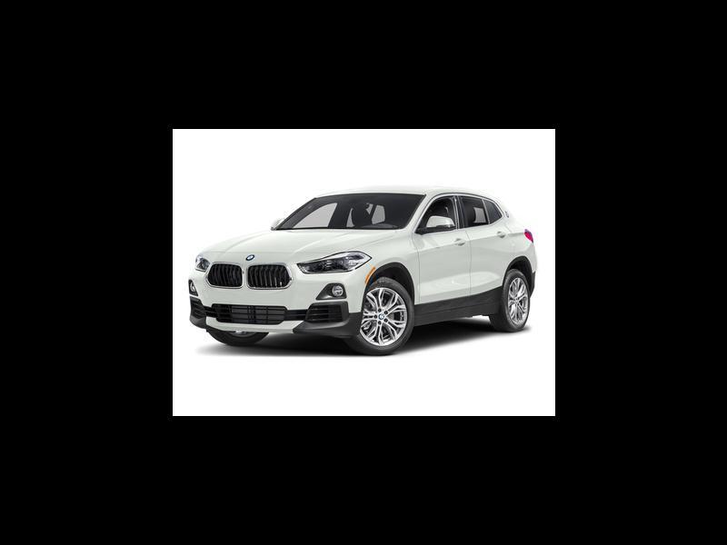 New 2018 BMW X2 in AUSTIN, TX - 485858134 - 1