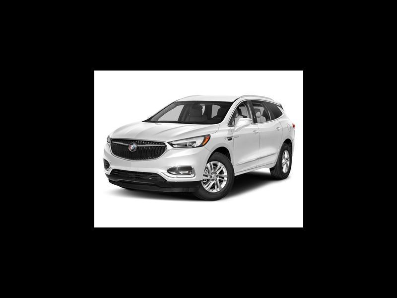 New 2018 Buick Enclave in Pasadena, CA - 479460359 - 1