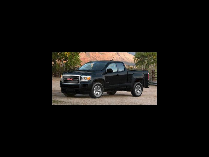 New 2018 GMC Canyon in Bryant, AR - 478865155 - 1