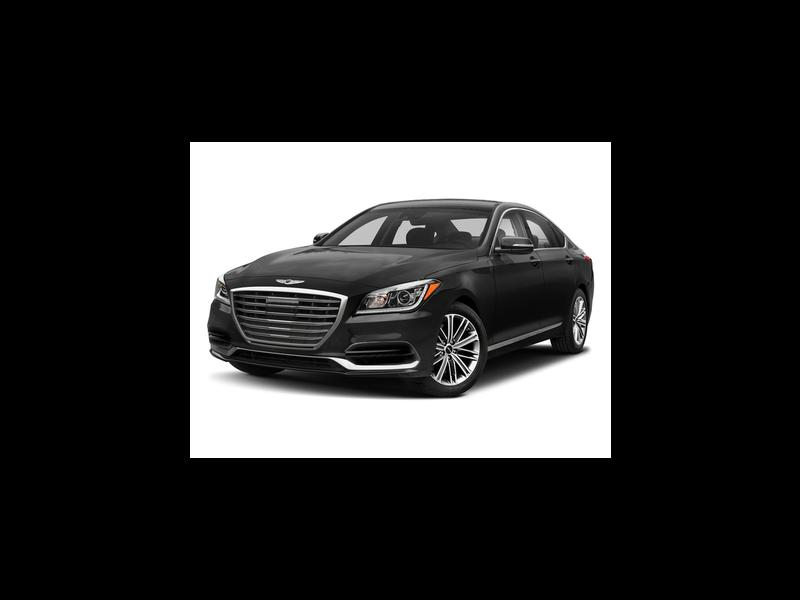 New 2018 Genesis G80 in Leesburg, VA - 463633430 - 1