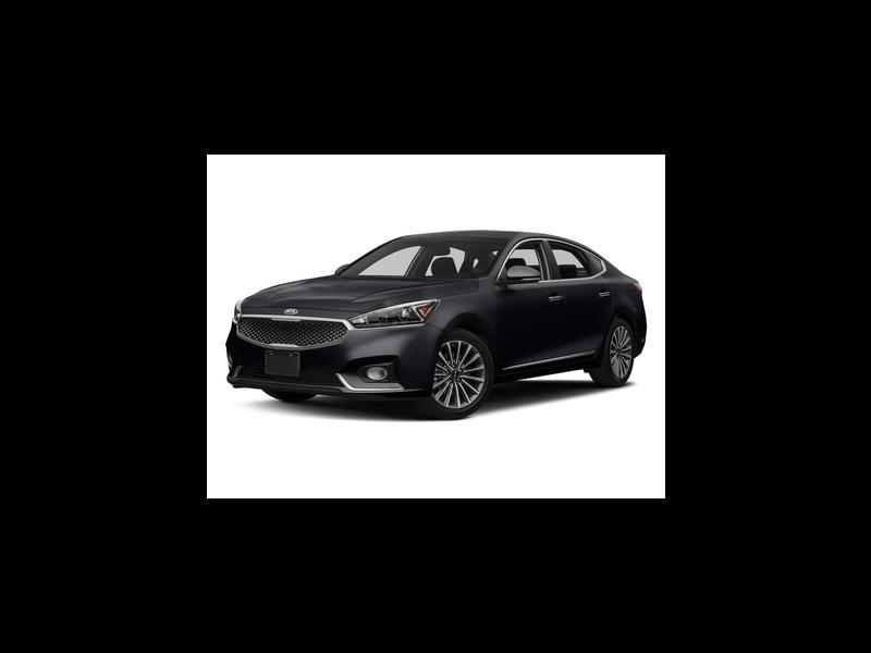 New 2018 Kia Cadenza in Danbury, CT - 492466889 - 1