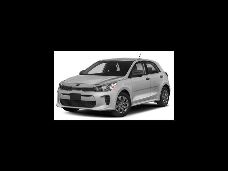 New 2018 Kia Rio in Inver Grove Heights, MN - 487866566 - 1