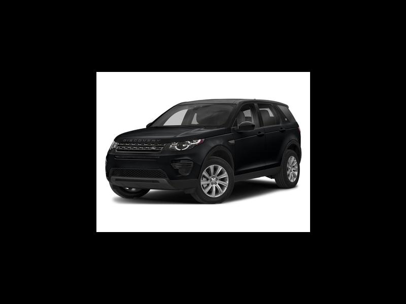New 2018 Land Rover Discovery Sport in Bedford, NH - 474163522 - 1