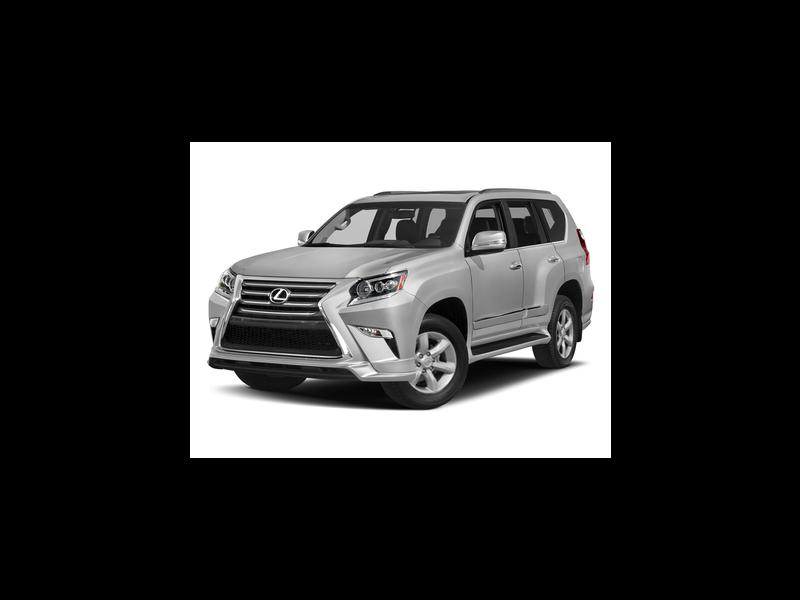 New 2018 Lexus GX 460 in Fife, WA - 486872314 - 1