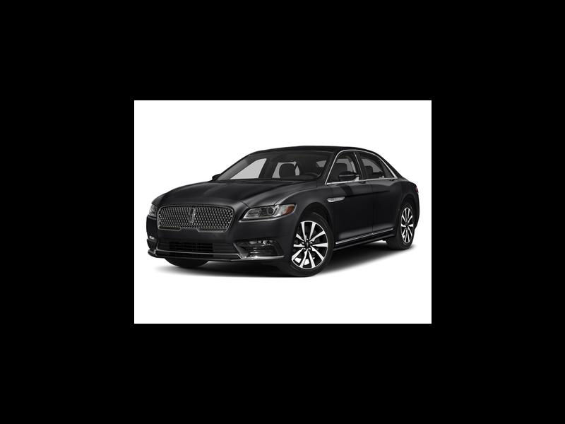 New 2018 Lincoln Continental in Norwood, MA - 474592205 - 1
