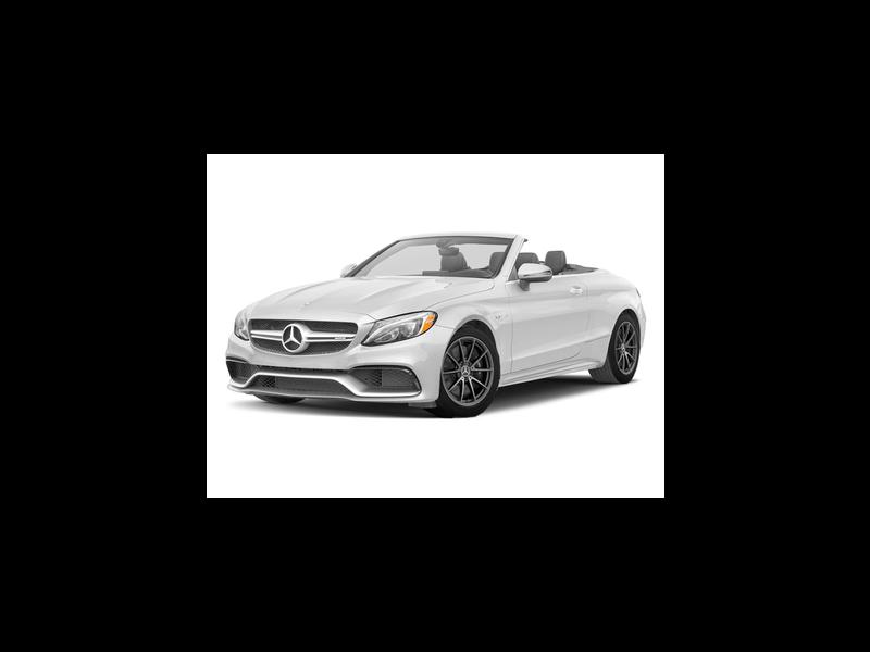 New 2018 Mercedes Benz C 63 AMG In GEORGETOWN, TX   468896690   1