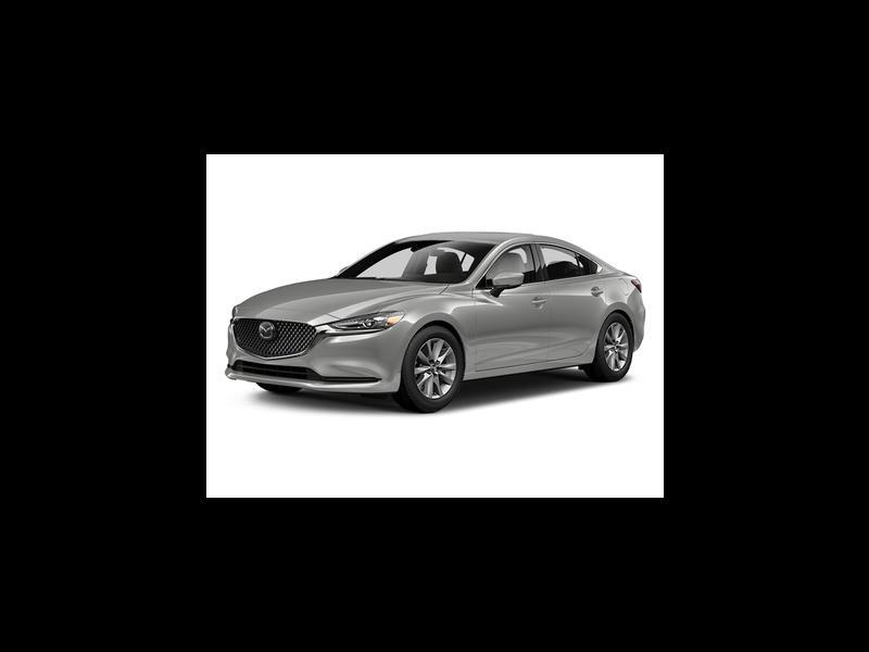 New 2018 Mazda MAZDA6 In Buford, GA   493190565   1