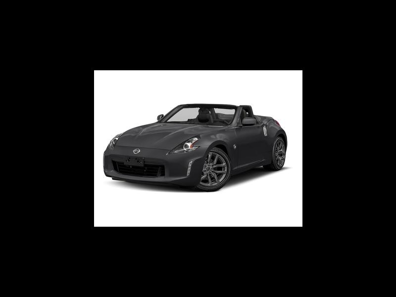 New 2018 Nissan 370Z In Inver Grove Heights, MN   480655754   1