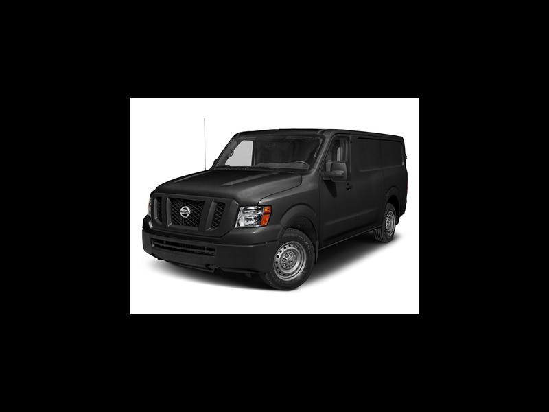 New 2018 Nissan NV in Chicago, IL - 480552183 - 1