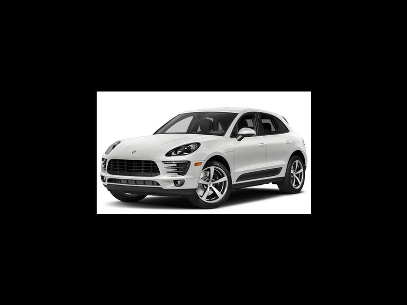 New 2018 Porsche Macan in Oklahoma City, OK - 495225142 - 1