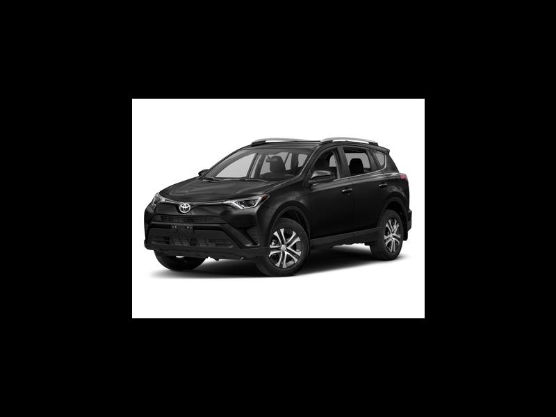 New 2018 Toyota RAV4 In JOPLIN, MO   494746596   1