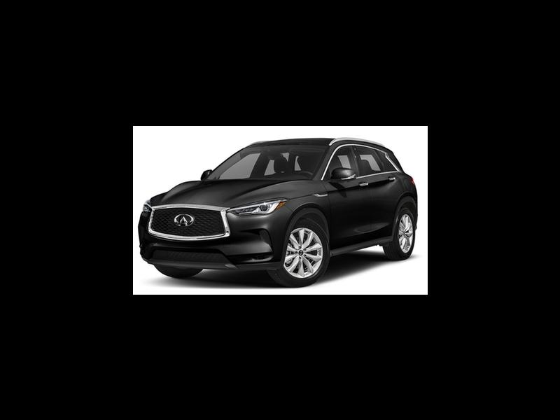 New 2019 INFINITI QX50 in Salt Lake City, UT - 482383054 - 1