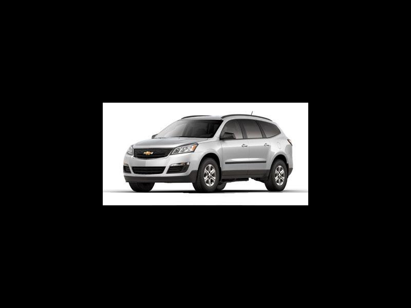 Certified 2017 Chevrolet Traverse In Birmingham, AL   487271431   1