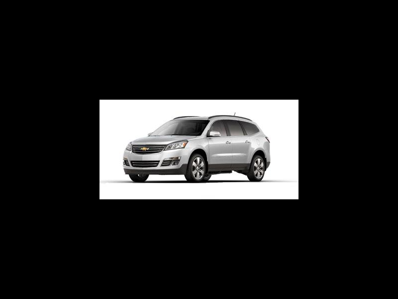 Used 2013 Chevrolet Traverse in Urbandale, IA - 481645514 - 1