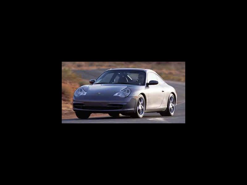 Used 2003 Porsche 911 in Victor, NY - 492835315 - 1