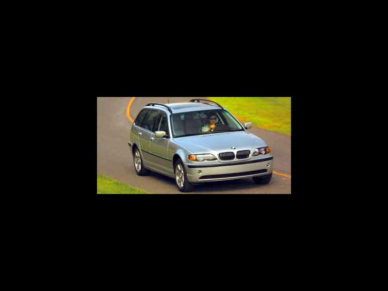 Used 2003 BMW 325xi in Victor, NY - 465434466 - 1