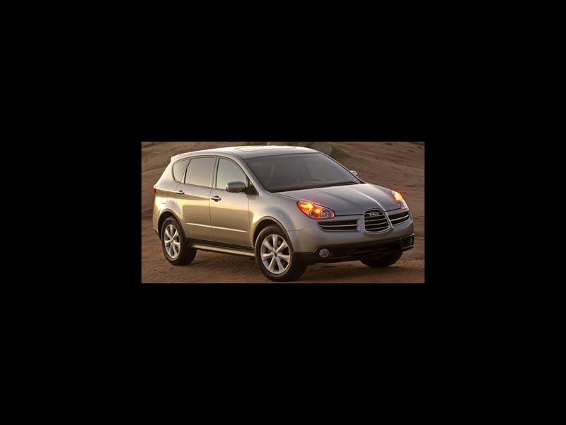 Used 2006 Subaru Tribeca in TWIN FALLS, ID - 465712058 - 1