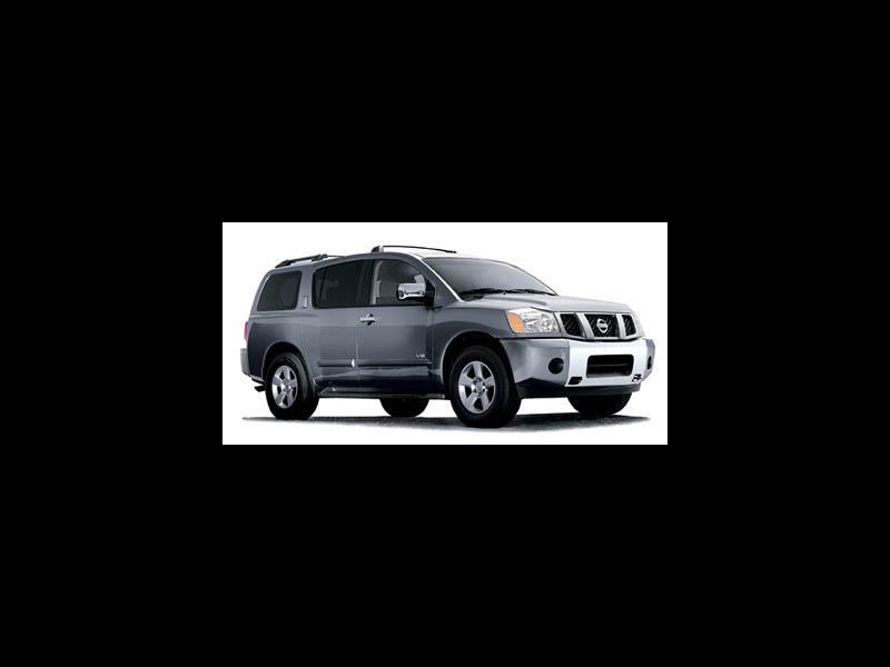Used 2004 Nissan Armada in Yakima, WA - 490150189 - 1