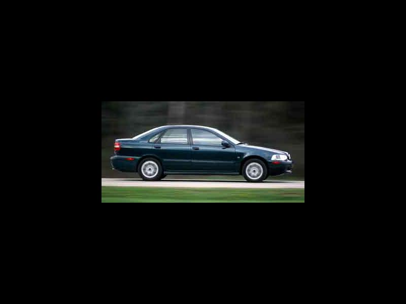 Used 2002 Volvo S40 in HANSON, MA - 485151347 - 1
