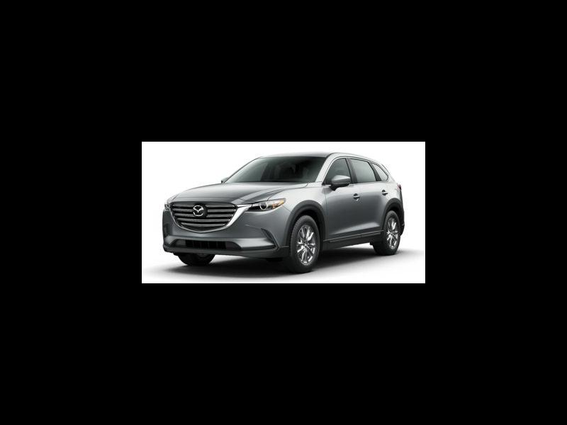 New 2018 Mazda CX-9 in Reno, NV - 489030660 - 1