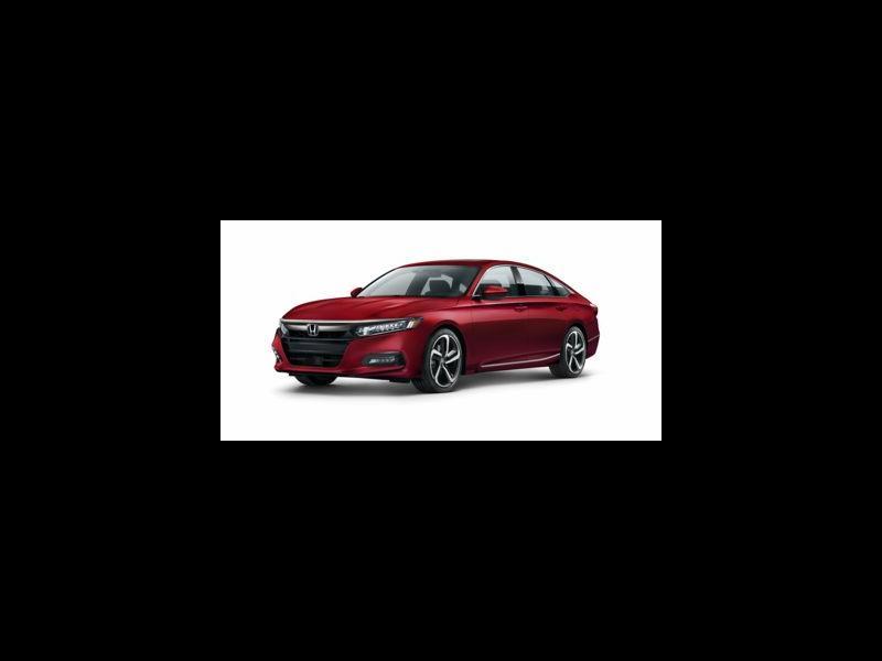 New 2018 Honda Accord in IRVINE, CA - 474260268 - 1
