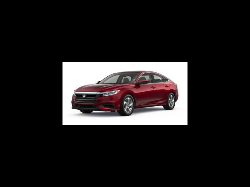 New 2019 Honda Insight in AVON, IN - 491677147 - 1