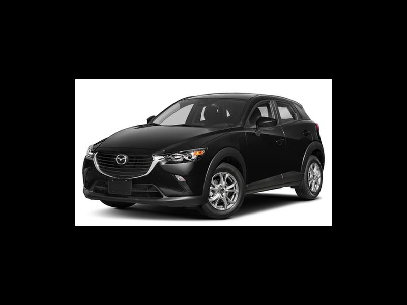 New 2019 Mazda CX-3 in WORCESTER, MA - 489043287 - 1