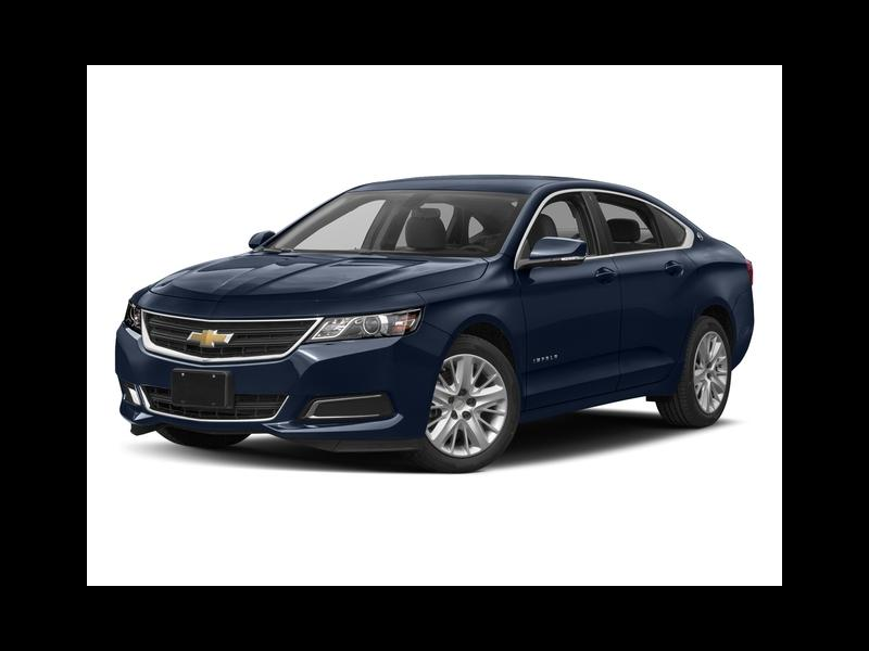 Used 2018 Chevrolet Impala in Mission Hills, CA - 484497144 - 1