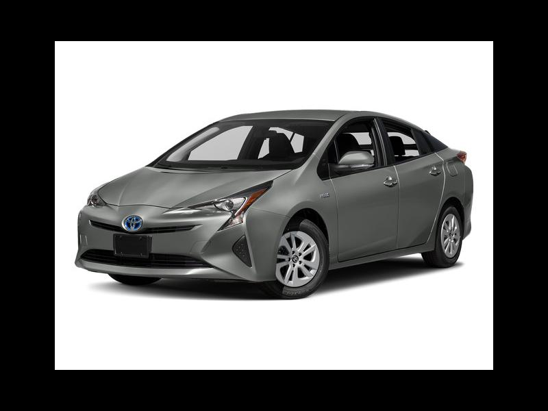 New 2018 Toyota Prius in SEAFORD, NY - 486679594 - 1