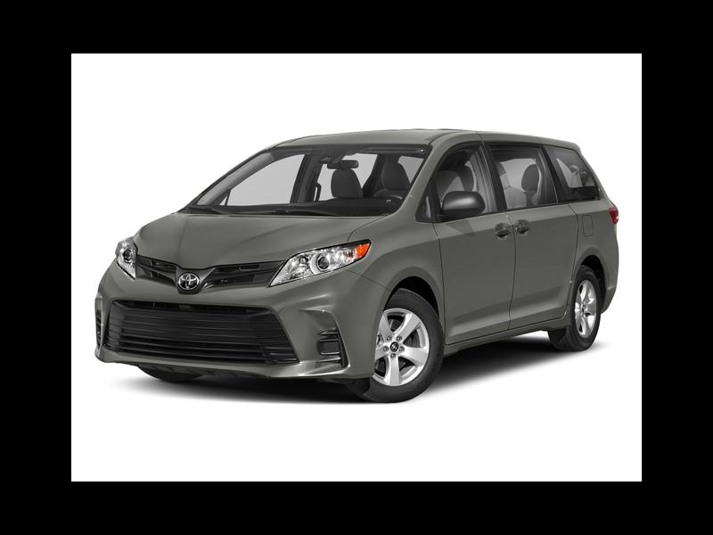 New 2018 Toyota Sienna in Carson City, NV - 479608070 - 1