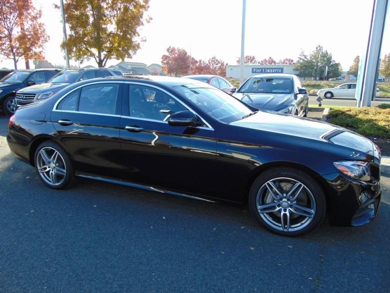 Used 2017 Mercedes-Benz E 300 in Medford, OR - 441730632 - 1