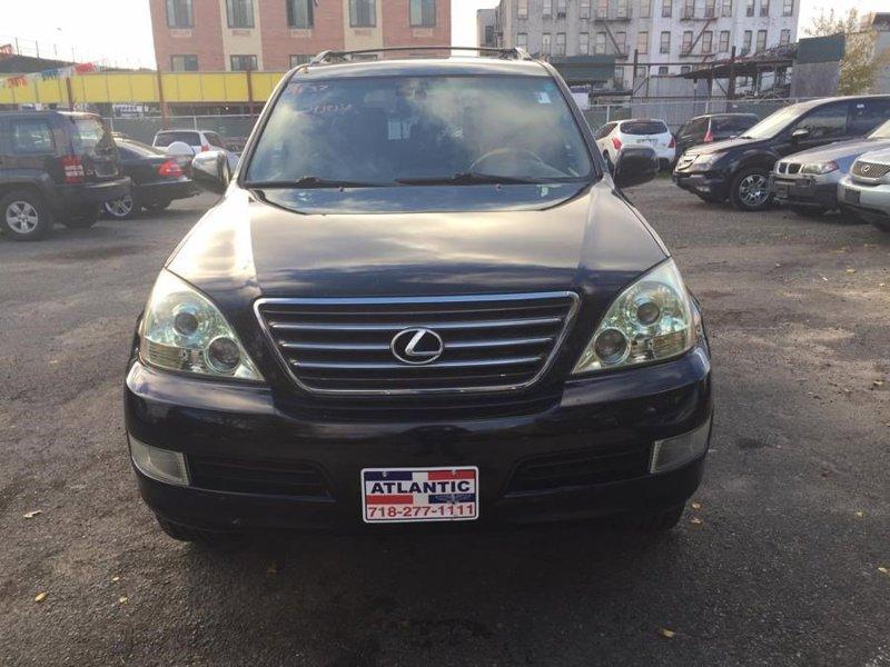 Used 2004 Lexus GX 470 in Brooklyn, NY - 434861008 - 1