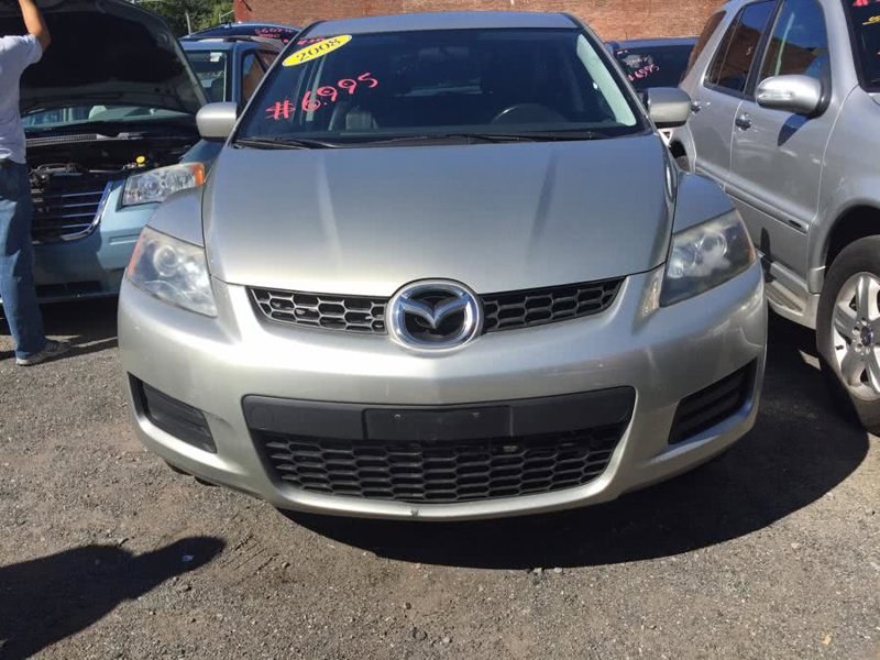 Used 2008 MAZDA CX-7 in Brooklyn, NY - 466835563 - 1