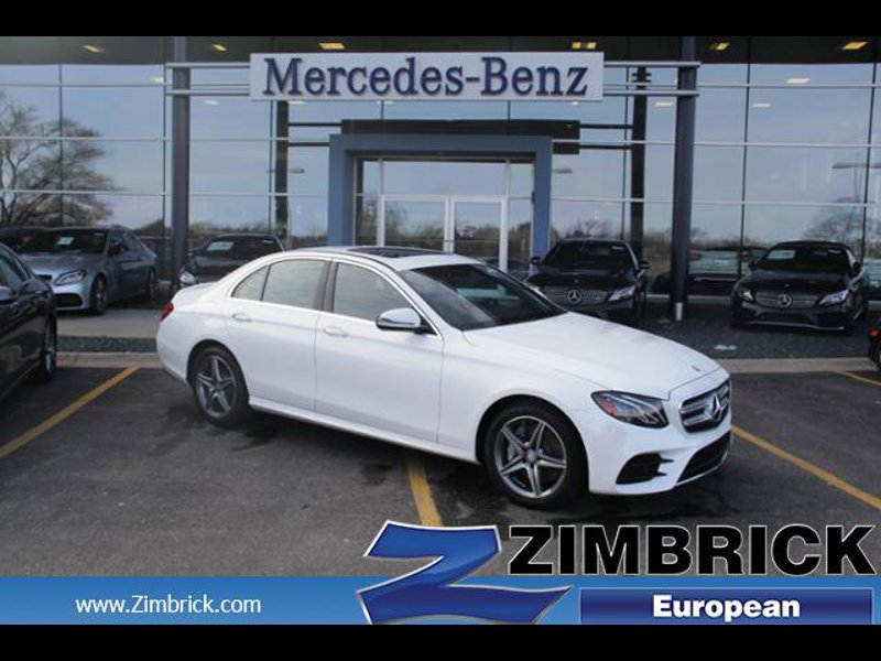 Used 2017 Mercedes-Benz E 300 in Madison, WI - 450472255 - 1