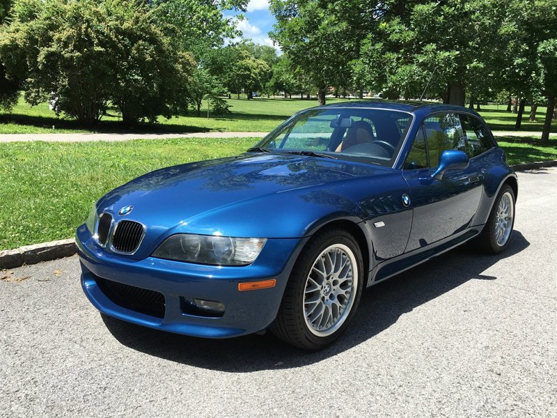 Used 2002 BMW Z3 in Saint Louis, MO - 422599729 - 1