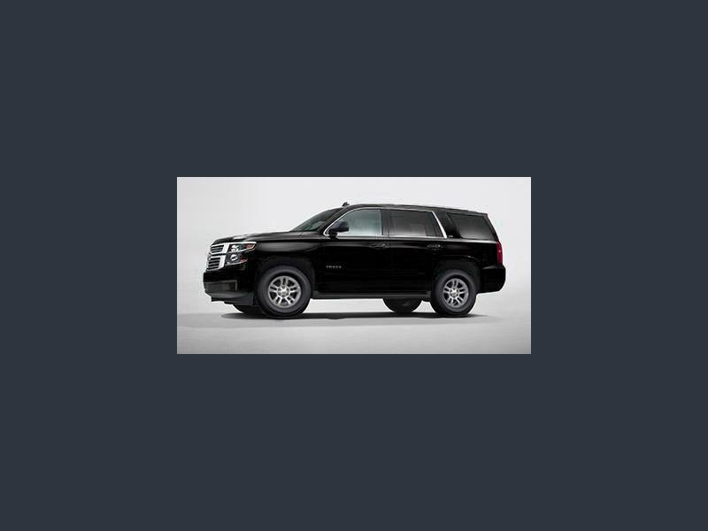 New 2019 Chevrolet Tahoe in CLIFTON, NJ - 492249692 - 1