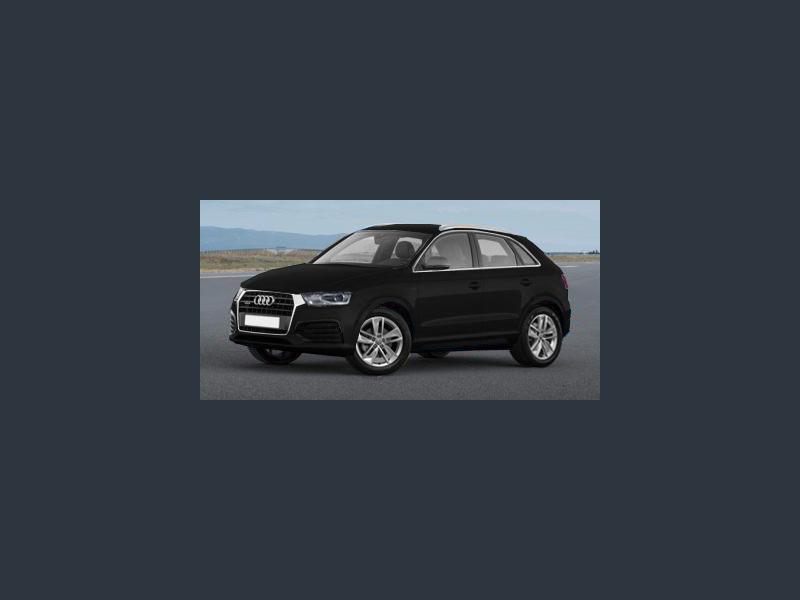 New 2018 Audi Q3 in Phoenix, AZ - 492051643 - 1