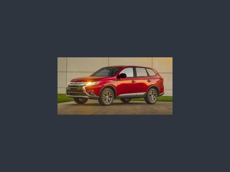 New 2018 Mitsubishi Outlander in Wantagh, NY - 483645067 - 1