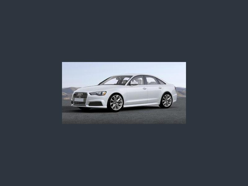 Used 2018 Audi A6 in CHEVY CHASE, MD - 493626915 - 1