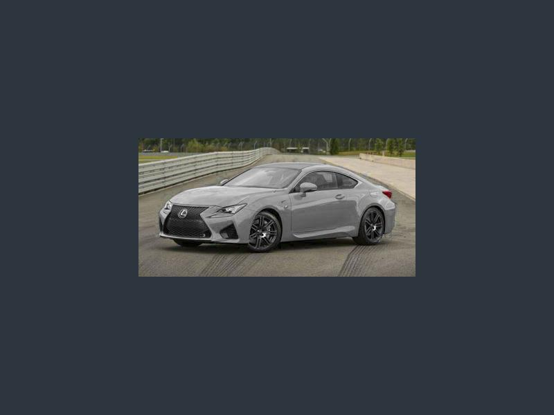 New 2019 Lexus RC F in PORTLAND, OR - 495668421 - 1