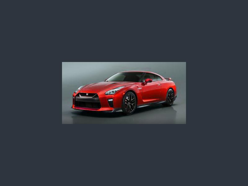 New 2018 Nissan GT-R in City Of Industry, CA - 488887274 - 1