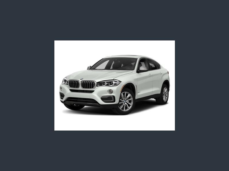 New 2018 BMW X6 in Tucson, AZ - 478820215 - 1